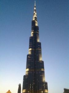 Burj Khalifa (291)