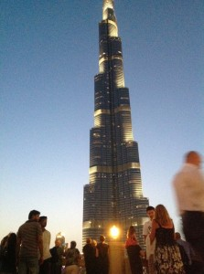 Burj Khalifa (295)