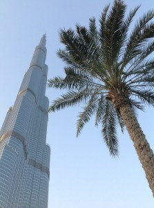 Burj Khalifa (412)