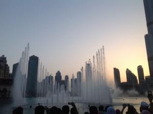 Burj Khalifa (414)