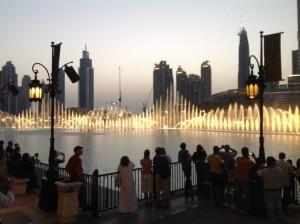 Burj Khalifa (416)