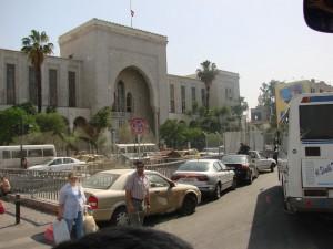 Damaszek - Syria (1)