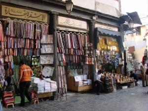 Damaszek - Syria (12)