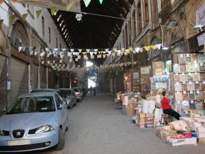 Damaszek - Syria (132)