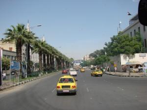 Damaszek - Syria (3)