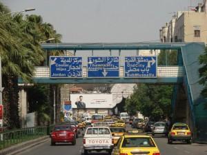 Damaszek - Syria (4)