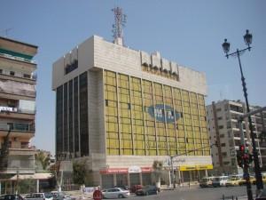 Damaszek - Syria (42)
