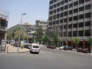Damaszek - Syria (51)