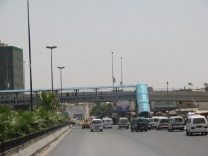 Damaszek - Syria (52)