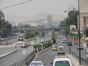 Damaszek - Syria (58)