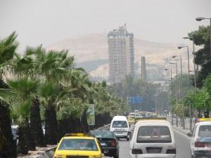 Damaszek - Syria (60)
