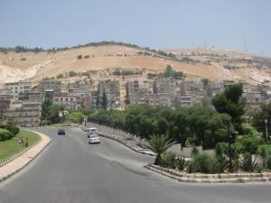 Damaszek - Syria (65)
