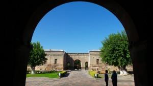 Erywań - Armenia (78)