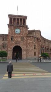 Erywań - powrót do Tbilisi (10)