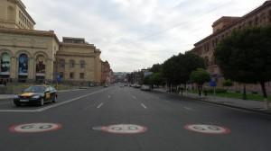 Erywań - powrót do Tbilisi (11)