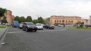 Erywań - powrót do Tbilisi (12)