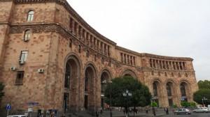 Erywań - powrót do Tbilisi (14)
