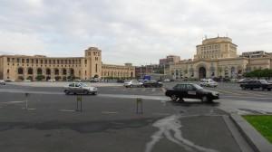 Erywań - powrót do Tbilisi (15)