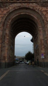 Erywań - powrót do Tbilisi (16)