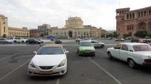 Erywań - powrót do Tbilisi (17)