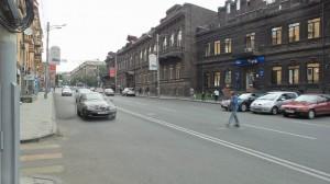 Erywań - powrót do Tbilisi (2)