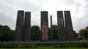 Erywań - powrót do Tbilisi (22)