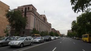 Erywań - powrót do Tbilisi (24)