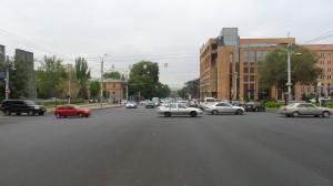 Erywań - powrót do Tbilisi (25)