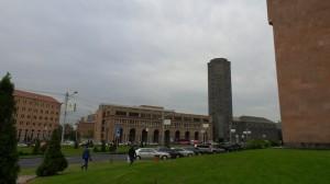 Erywań - powrót do Tbilisi (26)