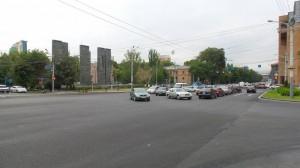 Erywań - powrót do Tbilisi (28)