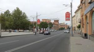 Erywań - powrót do Tbilisi (3)