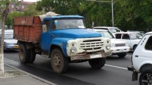 Erywań - powrót do Tbilisi (30)