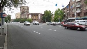 Erywań - powrót do Tbilisi (32)