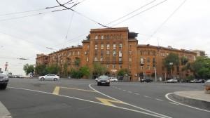Erywań - powrót do Tbilisi (33)