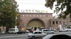 Erywań - powrót do Tbilisi (34)