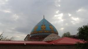 Erywań - powrót do Tbilisi (35)