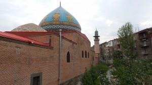 Erywań - powrót do Tbilisi (36)