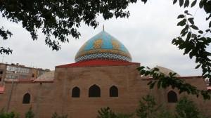 Erywań - powrót do Tbilisi (38)