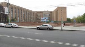 Erywań - powrót do Tbilisi (4)