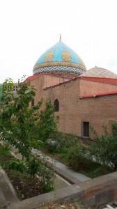 Erywań - powrót do Tbilisi (40)