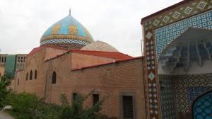 Erywań - powrót do Tbilisi (42)