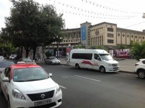 Erywań - powrót do Tbilisi (43)