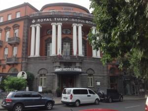 Erywań - powrót do Tbilisi (44)