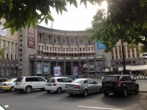 Erywań - powrót do Tbilisi (45)