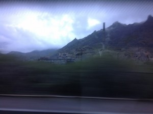 Erywań - powrót do Tbilisi (47)