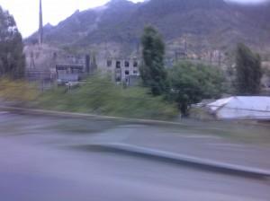 Erywań - powrót do Tbilisi (48)