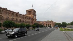 Erywań - powrót do Tbilisi (5)