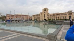 Erywań - powrót do Tbilisi (6)