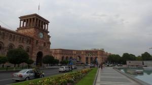 Erywań - powrót do Tbilisi (7)
