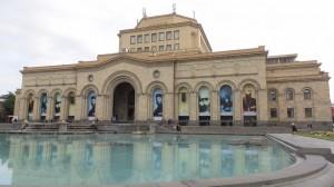 Erywań - powrót do Tbilisi (9)